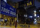 Tin trong nước - Hành trình di chuyển của cô gái nhiễm Covid-19 ở Hà Nội