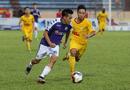Thể thao 24h - Tin tức thể thao mới nóng nhất ngày 9/3/2020: CLB Hà Nội tạm dẫn đầu bảng sau vòng 1 V-League 2020