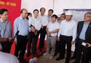 Thị trường - VietinBank là ngân hàng đầu mối và các ngân hàng đồng tài trợ giải ngân món vay đầu tiên vốn tín dụng dự án Trung Lương - Mỹ Thuận