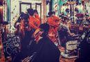 Việc tốt quanh ta - Tiệm cắt tóc miễn phí cho người nghèo ở TP.HCM
