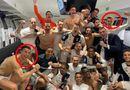 Thể thao 24h - Đồng đội của Ronaldo ở Juventus nhiễm Covid-19