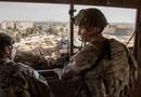 Tin thế giới - Loạt tên lửa bí ẩn tấn công căn cứ quân sự Mỹ tại Iraq, 15 người thương vong