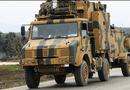 Tin thế giới - Tin tức quân sự mới nóng nhất ngày 13/3: Thổ Nhĩ Kỳ khẳng định không rút quân khỏi Idlib