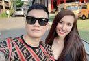 Chuyện làng sao - Bà xã Khắc Việt đang mang thai con đầu lòng sau 2 năm đám cưới?