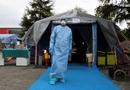 Tin thế giới - Italia ghi nhận số ca tử vong cao gần bằng mức kỷ lục do dịch Covid-19