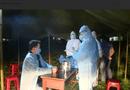 Tin trong nước - Kết quả xét nghiệm của gười đàn ông đi cùng chuyến bay với bệnh nhân Covid-19 thứ 51
