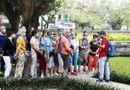 Tin trong nước - Xử lý nghiêm mọi hành vi kỳ thị du khách nước ngoài