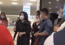 Tin trong nước - Vụ nhóm hành khách to tiếng tại sân bay Nội Bài: Đại diện sân bay nói gì?