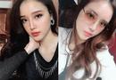 """Giải trí - Lộ diện em gái cao 1m78 của Mai Phương Thuý """"trổ mã"""" ngày càng xinh đẹp lấn át chị"""