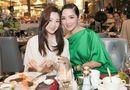 Tin tức giải trí - 3 cặp mẹ con xinh đẹp và đẳng cấp trong showbiz Việt