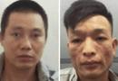An ninh - Hình sự - Bắt giữ 2 đối tượng mang vũ khí, thực hiện loạt vụ trộm cướp trên địa bàn Hà Nội