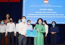 Kinh doanh - Vinamilk đồng hành tiếp sức cho đội ngũ cán bộ y tế tuyến đầu chống dịch Covid-19