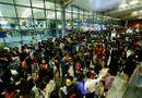 Tin trong nước - Hôm nay (24/3), có khoảng 264 người Việt từ nước ngoài về sân bay Nội Bài