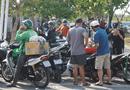 Tin trong nước - Khu cách ly ở TP.HCM ngừng nhận đồ tiếp tế