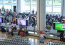 Tin trong nước - Dừng tất cả các chuyến bay chở người Việt Nam từ vùng dịch về Nội Bài