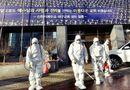 Tin thế giới - Dịch Covid-19 ở Hàn Quốc: Thêm vụ lây nhiễm tập thể trong giáo hội tại Seoul