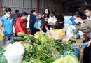 Việc tốt quanh ta - Nhiều giáo viên ở Hà Tĩnh tình nguyện nấu cơm miễn phí cho người cách ly