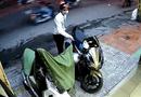 An ninh - Hình sự - Truy tố nhóm đối tượng chuyên trộm cắp xe máy để bán lấy tiền tiêu xài