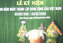Kinh doanh - Huyện Như Thanh (Thanh Hóa): Tín hiệu tích cực trong thực hiện Chỉ thị 05 của Bộ Chính trị