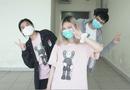 Việc tốt quanh ta - TP HCM: Ba du học sinh ủng hộ 50 triệu đồng cho khu cách ly