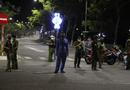 Tin trong nước - Đà Nẵng: Hai chiến sĩ công an hy sinh khi truy đuổi nhóm đua xe trái phép