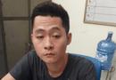 Pháp luật - Hai kẻ đeo khẩu trang, cầm dao táo tợn cướp ngân hàng ở Quảng Nam khai gì?