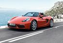 """Ôtô - Xe máy - Bảng giá xe Porsche mới nhất tháng 4/2020: """"Siêu phẩm"""" 911 Turbo S Cabriolet giá gần 15 tỷ đồng"""