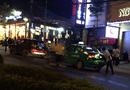 An ninh - Hình sự - Luật sư say xỉn lái xe tông thẳng đuôi taxi bị phạt 46 triệu đồng