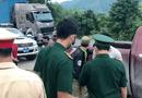 Tin trong nước - Quảng Trị: Sợ bị cách ly, 6 người vượt biên từ Lào về Việt Nam theo đường tiểu ngạch