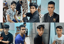 Tin trong nước - Vụ 2 cảnh sát Đà Nẵng hy sinh khi truy bắt đua xe: Lời khai của các nghi phạm