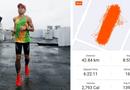 Đời sống - Điều ít biết về người Việt đầu tiên chạy marathon hơn 42 km trên sân thượng chung cư