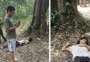 An ninh - Hình sự - Bắt giữ nghi phạm giết người tình sau 2 tháng lẩn trốn trong rừng
