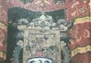 Tin trong nước - Truy tìm bức tranh cổ nặng 50kg bị kẻ gian đánh cắp khỏi đình thần Linh Tây