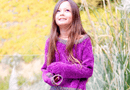 Giải trí - Chỉ bằng một bức ảnh, con gái Hồng Nhung chiếm trọn trái tim người hâm mộ vì quá giống thiên thần
