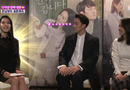 Giải trí - Khoảnh khắc So Ji Sub nhìn vợ say đắm trong lần đầu gặp gỡ bất ngờ hot trở lại