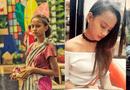 """Đời sống - Nhờ bức ảnh """"chụp trộm"""" trên đường phố, 4 năm sau cô gái ăn xin bất ngờ đổi đời"""