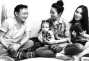 """Giải trí - NSƯT Trịnh Kim Chi: Chuyện """"hết thời"""" và sự biết điều để được chồng đại gia """"cưng như trứng mỏng"""""""