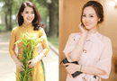 Giải trí - Bạn gái xinh đẹp kém nhiều tuổi của Chí Trung, Công Lý: Toàn sắc vóc không phải dạng vừa