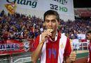 Thể thao 24h - Tin tức thể thao mới nóng nhất ngày 14/4/2020: Cầu thủ Thái Lan vỡ nợ, bị xã hội đen truy lùng