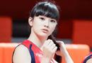Thể thao - Nhan sắc gây sốt của những vận động viên bóng chuyền xinh đẹp nhất thế giới