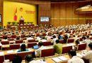 Tin trong nước - Quốc hội dự kiến họp trực tuyến kết hợp với họp tập trung