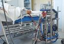 Tin trong nước - Tin mới nhất về sức khỏe phi công người Anh nhiễm Covid-19