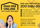 Thị trường - Kỷ nguyên 4.0: Gamuda Land tung chiêu độc lạ mua – bán nhà kiểu mới