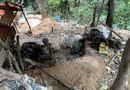Tin trong nước - Tin tức thời sự mới nóng nhất hôm nay 17/4/2020:  Khai thác lậu mỏ vàng 8 tấn ở Quảng Bình