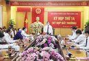 Tin trong nước - Bí thư Thành ủy Hà Tĩnh được bầu giữ chức Phó Chủ tịch UBND tỉnh