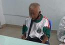 Pháp luật - Thông tin bất ngờ về cụ ông ăn xin có 12 chứng minh thư ở TP.HCM