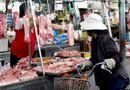 Thị trường - Giá thịt lợn vẫn cao: Bộ NN&PTNT đề nghị các địa phương vào cuộc