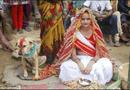 Đời sống - Phong tục kỳ lạ: Người kết hôn với thú cưng để xua đuổi tà ma