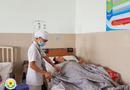 Đời sống - TP.HCM: Một bệnh nhân có máu đục như sữa được cứu sống kịp thời