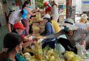 Việc tốt quanh ta - Trao 1.000 thùng nước và quà hỗ trợ Bến Tre ứng phó hạn mặn